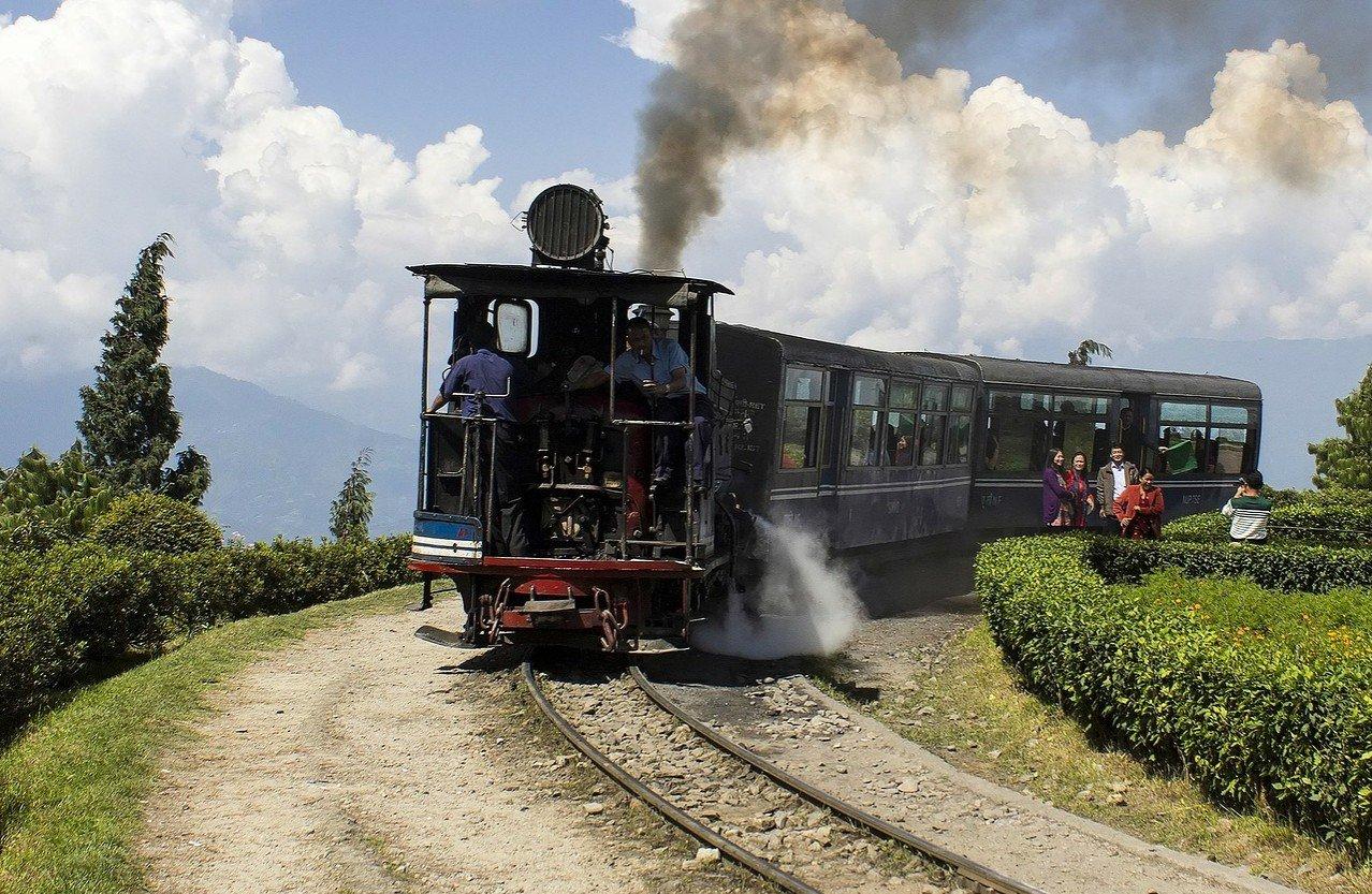 India Train Times